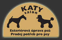 Logo salon KATTY
